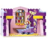 Конструктор COBI 'Чарівна бібліотека', 120 деталей