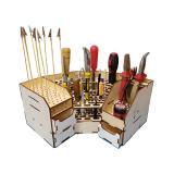 WO-1205 Подставка для инструмента угловая