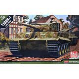 Немецкий танк Tiger I, средина производства, 1944 г. (ACADEMY 13287)