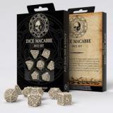 Набор кубиков Dice Macabre Dice Set