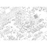 МікроМакро: Вбивче місто (Микромакро, Gameland)