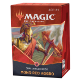 МТГ (АНГЛ): Челенджер Колода 2021 (Challenger Decks 2021) Mono Red Aggro