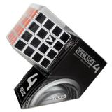 V-CUBE 4х4 | Кубик 4х4 белый плоский