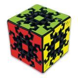 Meffert's 3х3 Gear Cube | Шестеренчатый куб