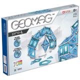 Geomag PRO-L 174 детали | Магнитный конструктор