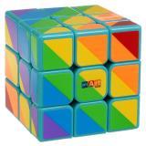 Smart Cube Rainbow mint | Радужный кубик зеленый