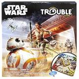 Star Wars. Trouble Game