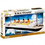 Конструктор COBI Титаник, 600 деталей