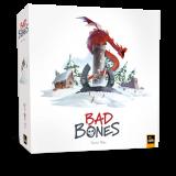 Bad Bones (Незваные Кости)