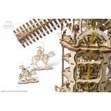 Трехмерный пазл Ukrainian Gears Башня-Мельница (70059)