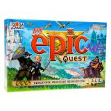 Крошечные Эпические Приключения (Tiny Epic Quest)