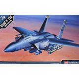Истребитель-бомбардировщик F-15E