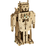"""Трансформер """"Робот−самолет"""""""