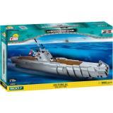 Конструктор COBI Подводная лодка U-48, 800 деталей