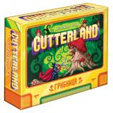 Cutterland. Грибница CBGames