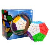 Smart Cube Megaminx Stickerless | Мегаминкс без наклеек