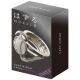 5* Перстень-2 (Huzzle Ring II) | Головоломка из металла