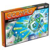 Geomag Panels 192 деталей | Магнитный конструктор Геомаг