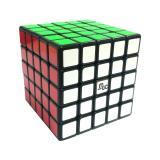 YJ MGC 5x5 black | Кубик MGC 5x5 черный пластик магнитный