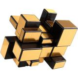 Smart Cube Mirror Gold | Зеркальный кубик