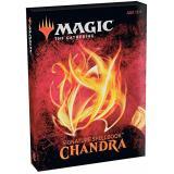 MtG (АНГЛ): Signature Spellbook: Chandra (Фирменная книга заклинаний:Чандра)