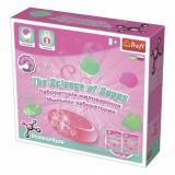 Мыльная лаборатория (The Science of Soaps)
