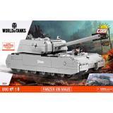 Конструктор COBI World Of Tanks Maus, 890 деталей