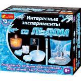 Набор для экспериментов Со льдом (новая редакция)