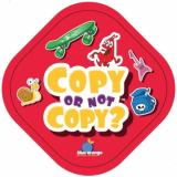 Copy or not copy (Копия или не копия?)