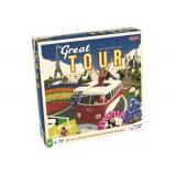 Чудесное путешествие (The Great Tour) (мульти)