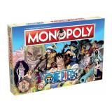 Монополия: One Piece. Большой куш (Monopoly One Piece) CBGames