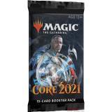МТГ (АНГЛ): Core Set 2021: Бустер