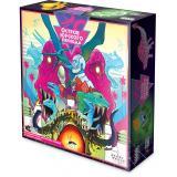 Экономическая игра Hobby World Остров юрского периода (915064) CBGames