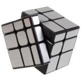 MoYu 3x3 Mirror S | Зеркальный кубик серебряный