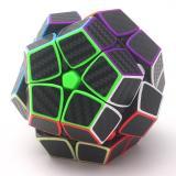 Z-Cube Megaminx 2х2 | Мегаминкс 2х2 с карбоновыми наклейками