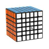 YJ MGC 6х6 black | Кубик MGC 6х6 черный с магнитом