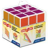 Geomag MAGICUBE free building 27 кубиков | Магнитные кубики
