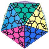 VerryPuzzle Clover Icosahedron D1 | Уникальная головоломка