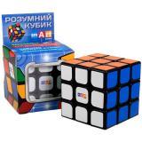 Smart Cube 3х3 черный | Кубик 3x3
