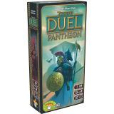 7 Чудес Дуель: Пантеон (UA) (7 Wonders Duel: Pantheon)
