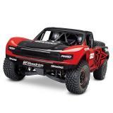 Автомобиль Traxxas Desert Racer 1:8 RTR 694 мм 4WD 2,4 ГГц (85076-4 Rigid)