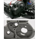 Автомобиль Traxxas Slash Short Course 1:10 RTR 568 мм 2WD 2,4 ГГц (58034-1 HAWAIIAN)
