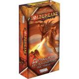 Подземелье: Драконы беспощадной пустыни (Dungeoneer: Dragons of the Forsaken Desert)