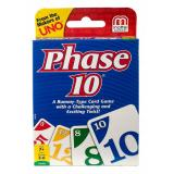 UNO Phase 10