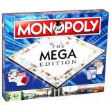 Монополия. Мега издание (Mega Monopoly)