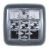 Escher | Зеркальный пазл