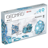 Geomag PRO-L 110 деталей | Магнитный конструктор