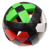 DaYan Rhombic 12 Axic Ball #2 | 6-solid-color
