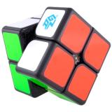 GAN 249 V2 M Black | Магнитный кубик Ган 249
