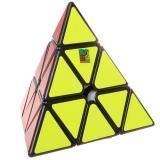 MoYu MoFangJiaoShi 3x3 Pyraminx black   Пирамидка MF3